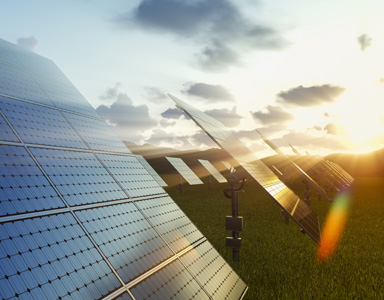 Power and energy derived from solar panel smart grids can be stored in a battery for later use. This allows for programmable delivery during peak periods when electricity is the most expensive, reduci...