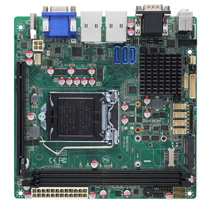Information about Mini ITX マザーボード