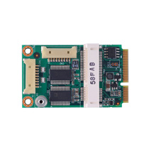 Information about PCI Express Mini モジュール